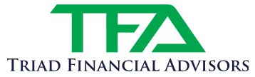 Triad Financial Advisors Logo