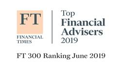 Financial Times Top Financial Advisors 2019